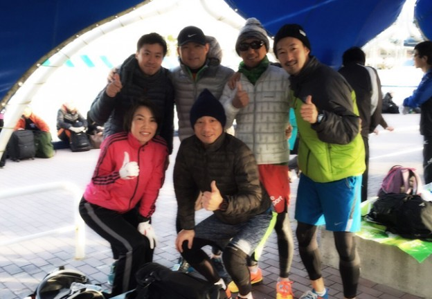 湘南国際マラソン